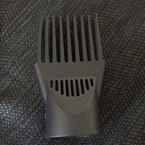 Accessories - Blow dryer comb